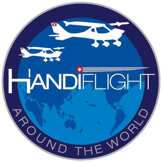 Handiflight around the world