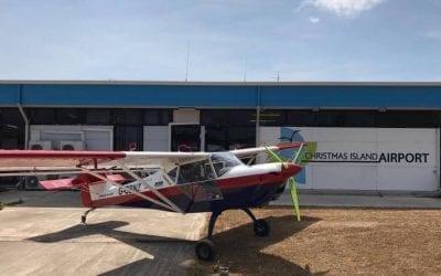 RAF100 GB-NZ Expedition